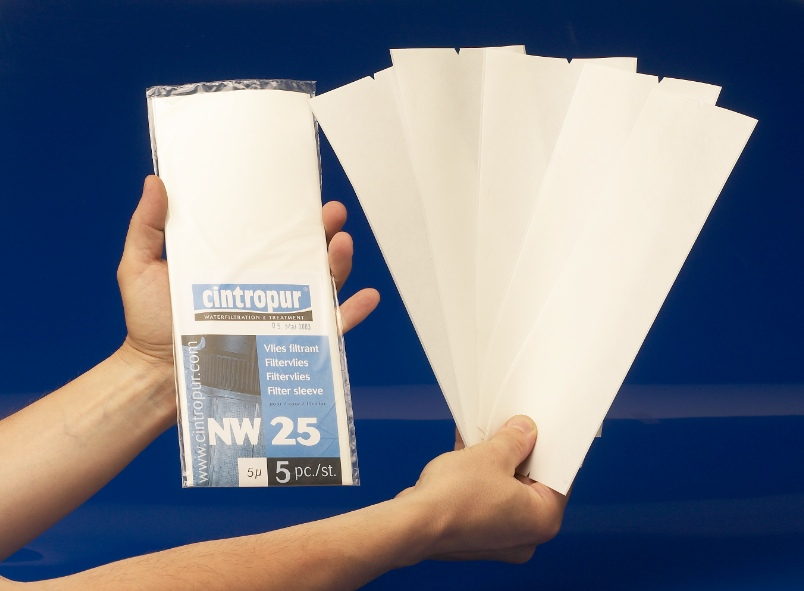 Water Filter Sleeves Economical Water Filters No