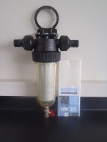 NW25 water filter